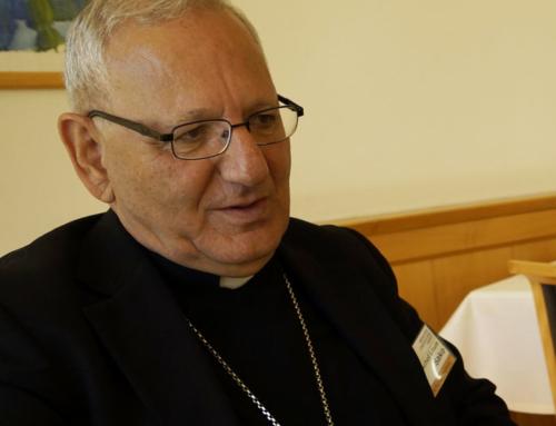 IRAK: Patriarch will mit christlichen Politikern beraten