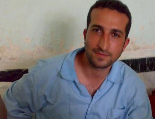 Iran: Pastor Youcef Nadarkhani im Evin-Gefängnis