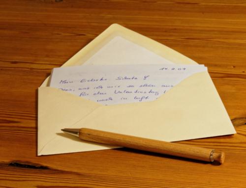 Iran: Inhaftierter Christ schreibt Offenen Brief an iranische Regierung