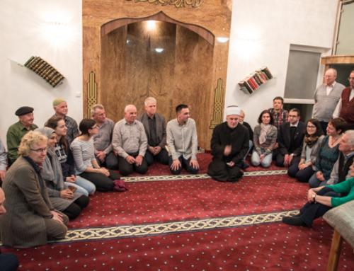 Österreich: Gelebter Dialog zwischen Christen und Muslimen in Enns