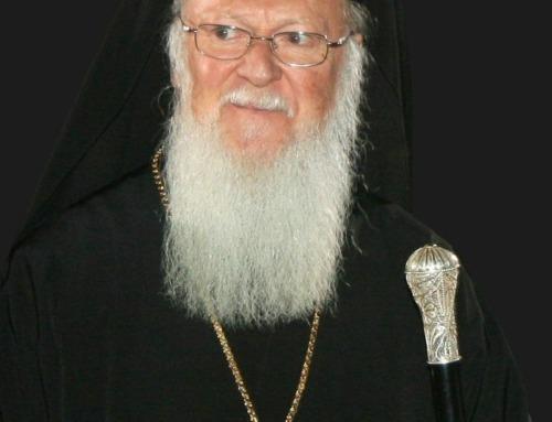 Griechenland: Ökumenischer Patriarch unterstreicht hohen Stellenwert der Religionsfreiheit