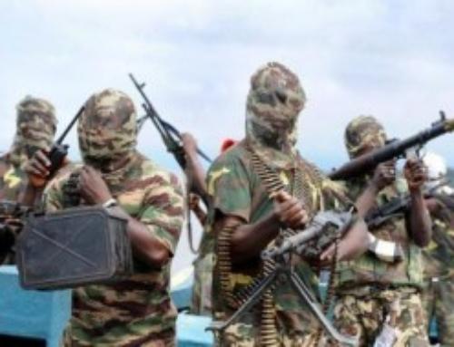 """Nigeria: """"Nie zuvor Massenentführung in diesem Maßstab"""""""