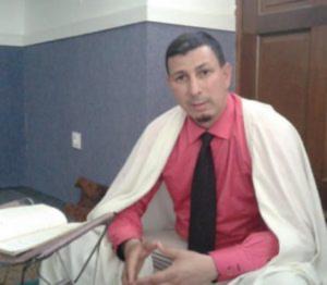 """Imam Hocine Drouiche: """"Extremismus ist ein Problem des Islam."""""""