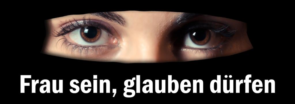 banner-vortrag-frau-sein-glauben-duerfen