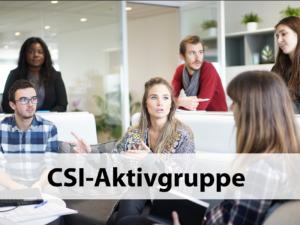csi-aktivgruppe