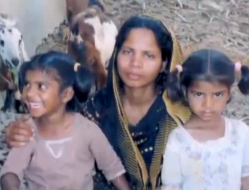 KANADA: Angefeindete Christin Asia Bibi aus Pakistan ausgereist