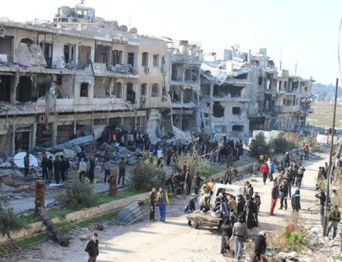Syrien: Bald keine Christen mehr