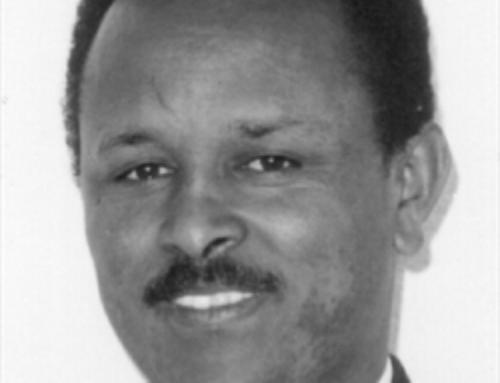 Eritrea: Evangelikaler Pastor nach elf Jahren Haft frei