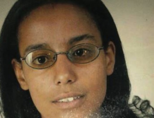 Eritrea: inhaftierte Christin Twen Theodros freigelassen