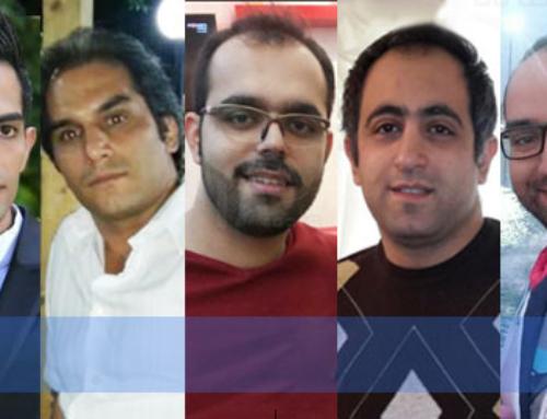 Iran: Christliche Gefangene verlieren das Recht ihren Anwalt zu bestimmen