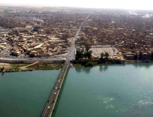 Irak: UN-Jugendtreffen in Mossul mit 500 Teilnehmern