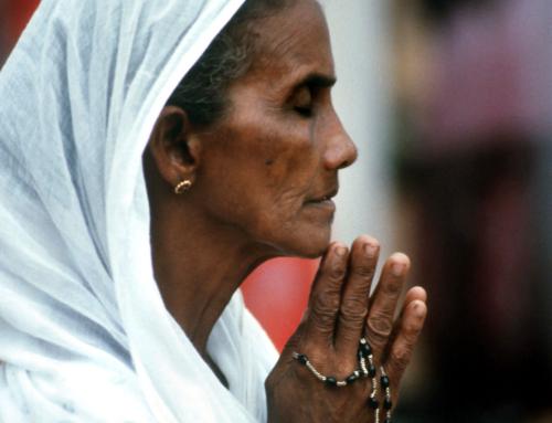 Indien: Bischöfe weisen auf Leid der Dalits hin