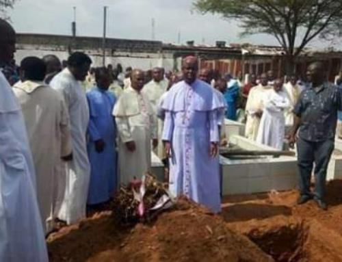 Nigeria: Leichnam vom entführten Priester gefunden