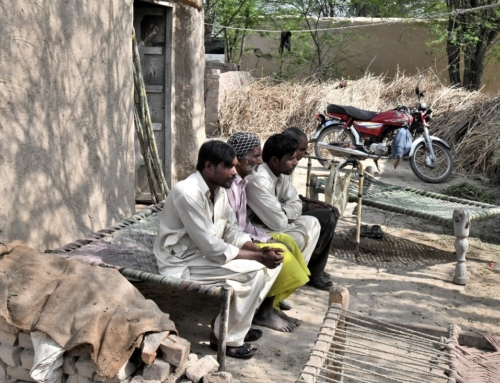 Pakistan: Augenzeugenbericht über Asia Bibi und ihrer Familie