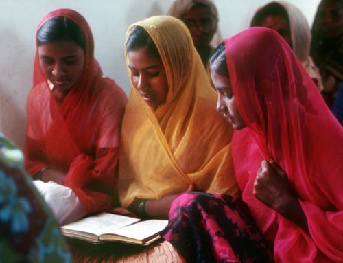 Indien: Sicherheitsvorkehrungen für Kirchen verschärft