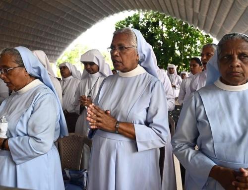 """Sri Lanka: Ostermassaker """"Religionen trifft keine Schuld"""""""