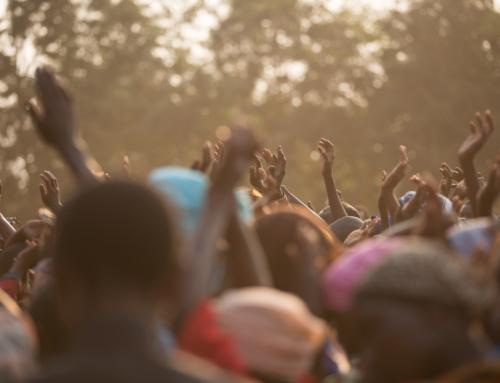 Zentralafrika: Junge Christen und Muslime schließen Nichtangriffspakt