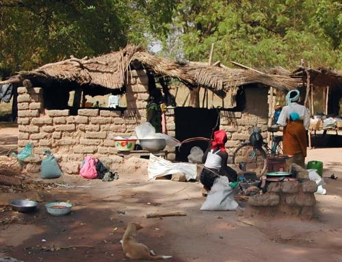 Burkina Faso: Tote bei Angriff auf katholische Kirche