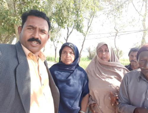 *Exklusiv-Bericht* PAKISTAN: Anhörung für zwangsverheiratete 13-Jährige