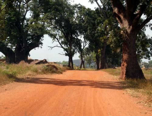 Burkina Faso: Schon wieder Anschlag auf Kirche
