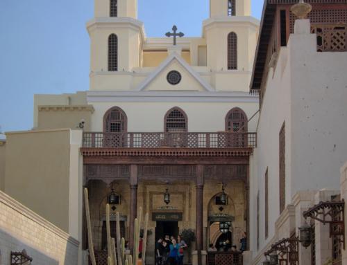 ÄGYPTEN: Muslimisch-christlicher Vorstoß gegen Extremismus