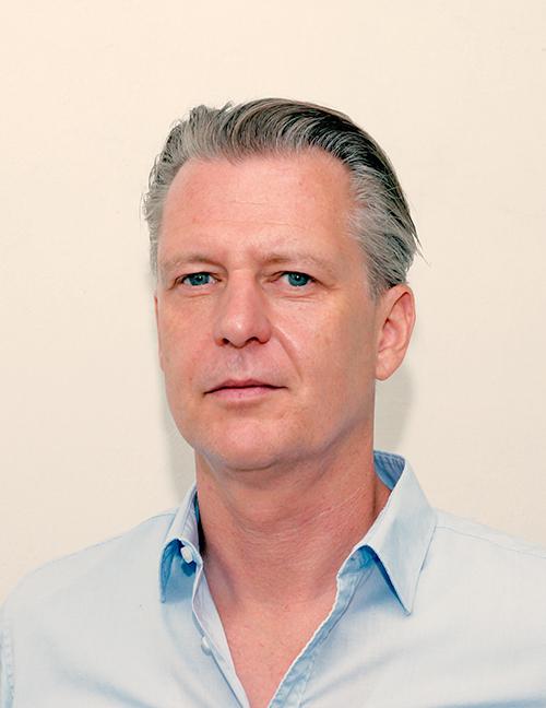 Martin Morawetz, MA
