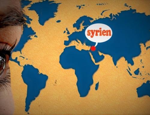 Syrien: Kirchenführer rufen Christen zum Bleiben auf
