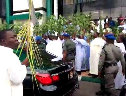 NIGERIA: Priester-Protest nach Mord an weiterem Geistlichen