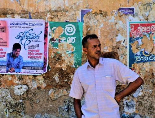 SRI LANKA: Kardinal setzt unabhängige Terrorermittlung durch