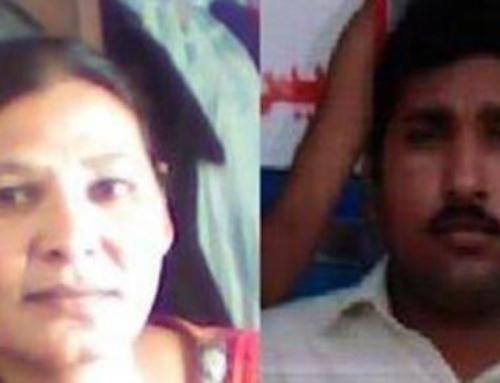 Pakistan: christliches Ehepaar nach acht Jahren Gefängnis vom Blasphemie-Vorwurf freigesprochen