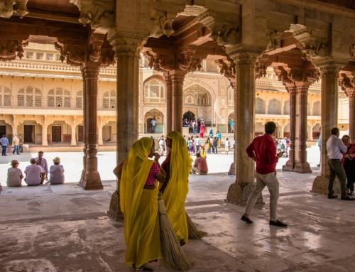 Indien: Religionswechsel wird immer schwieriger