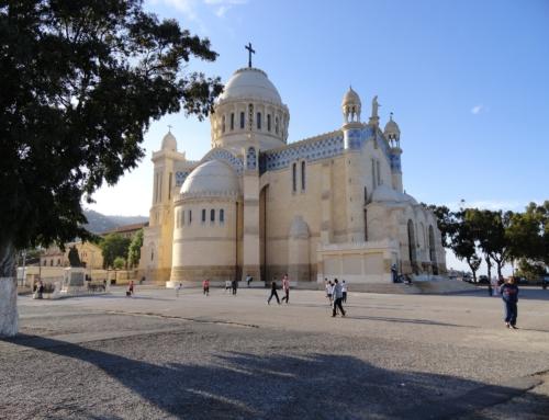 Algerien: 700 Christen ab sofort ohne Kirche