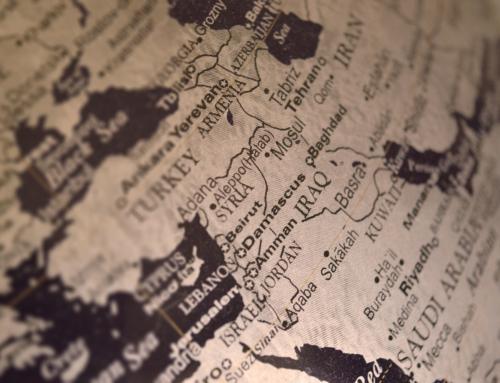 SYRIEN/IRAK: Bischöfe besorgt über Lage der Christen
