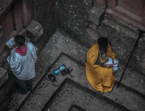Äthiopien: Orthodoxe Kirche besorgt über Übergriffe auf Gläubige