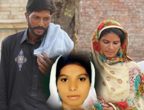 Pakistan – Christin wird in die Koranschule gezwungen