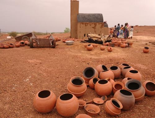Sahel-Region – Im Zentrum von Initiative für verfolgte Christen