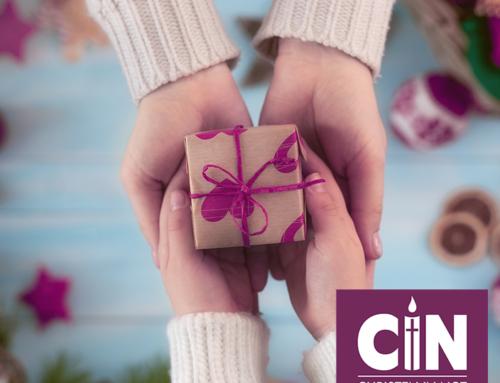 Weihnachtsfreude in unseren Projekten