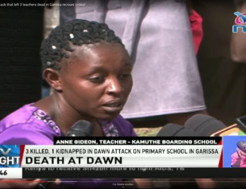KENIA: Drei christliche Lehrer bei jüngstem Al-Shabaab-Angriff getötet