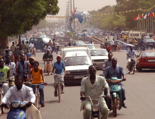 Burkina Faso – Mehr als 250 Tote durch Islamisten