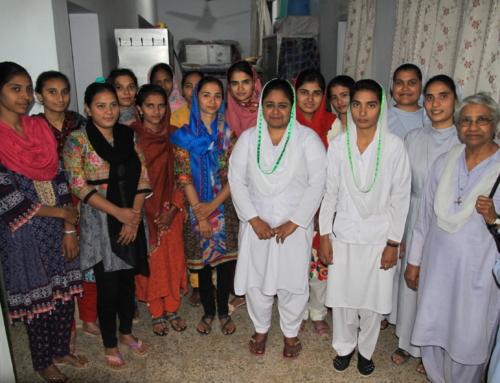 Pakistan – Wir brauchen Krankenschwestern – Krank werden als Todesurteil