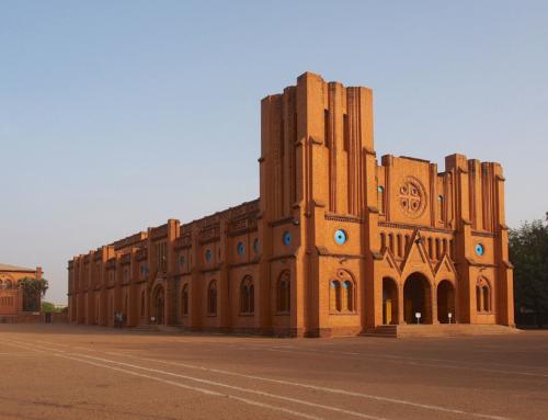 BURKINA FASO: Tödliche Angriffe auf Kirchen häufen sich