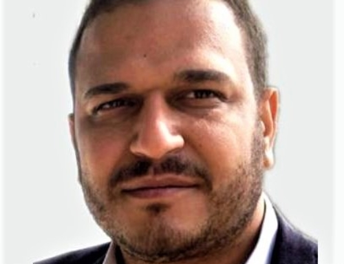 Petition für RAMI KAMIL  (ÄGYPTEN)