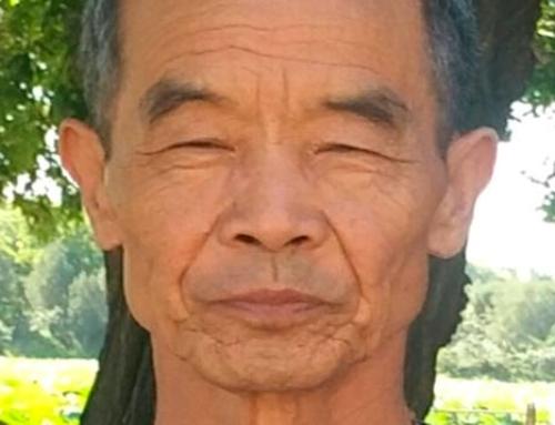Petiton für CUI TAI (CHINA)