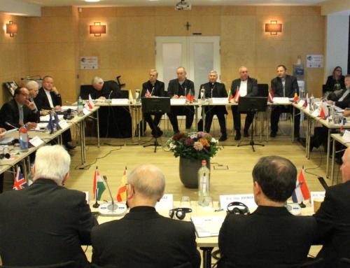 EU-Bischofskommission: Religionsfreiheit in Pandemie gefährdet