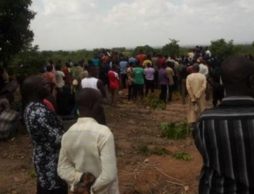 Nigeria: Bewaffnete Angriffe auf fünf christliche Dörfer fordern Dutzende Tote