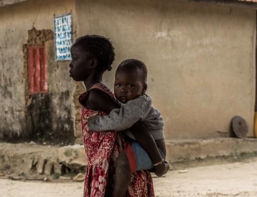 NIGERIA: Dreijähriges Mädchen und neun andere sterben bei jüngstem Angriff