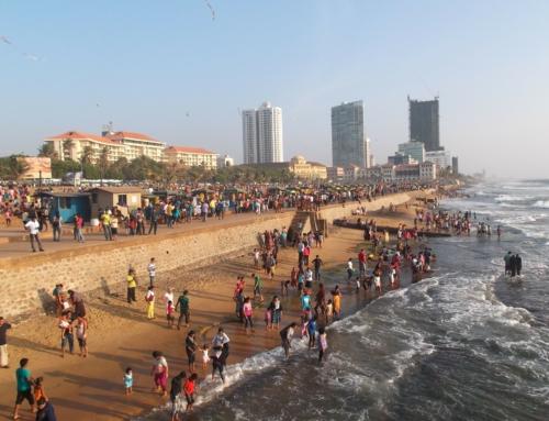 """Sri Lanka: """"Öffnet die Kirchen wieder!"""""""