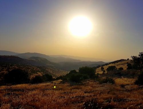 Nordirak: Christen betroffen über türkische Angriffe auf Jesiden