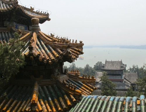 CHINA:Hunderte Kreuze von Kirchen entfernt