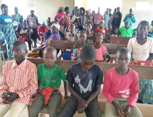 NIGERIA: Mindestens 22 Tote durch bewaffnete Angreifer in Kaduna
